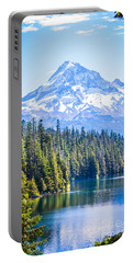 Lost Lake Morning Portable Battery Charger