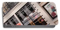 Louis Vuitton 02 Portable Battery Charger