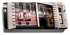 Louis Vuitton 04 Portable Battery Charger