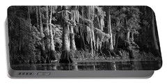 Louisiana Bayou Portable Battery Charger