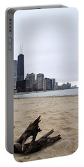 Love Chicago Portable Battery Charger