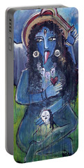 Love For Kali Portable Battery Charger