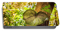 Love Leaf Portable Battery Charger