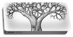 Love Tree Portable Battery Charger