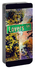 Lovers Lane Portable Battery Charger