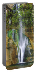 Lower Calf Creek Falls Escalante Grand Staircase National Monument Utah Portable Battery Charger