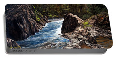 Lucia Falls Downstream Portable Battery Charger