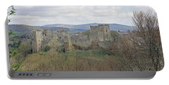Ludlow Castle Portable Battery Charger