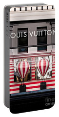 Lv Hot Air Balloons 02 Portable Battery Charger