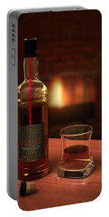 Macallan 1973 Portable Battery Charger by Adam Romanowicz