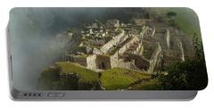 Machu Picchu Peru 2 Portable Battery Charger