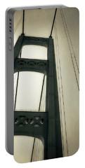 Mackinac Bridge 2.0 Portable Battery Charger