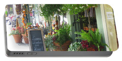 Madison Valley Street Scene 2 Portable Battery Charger