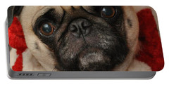 Maggie Girl Portable Battery Charger