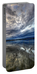 Magical Lake - Vertical Portable Battery Charger
