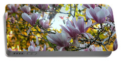 Magnolia Maidens Portable Battery Charger