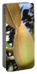 Magnolia Serenity - Signed Portable Battery Charger