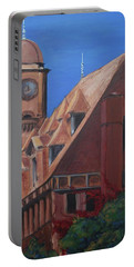 Main Street Station Portable Battery Charger