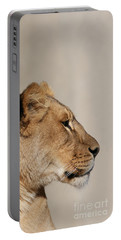 Majestic #2 Portable Battery Charger