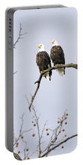 Majestic Beauty 1 Portable Battery Charger
