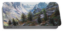 Majestic Montana Portable Battery Charger