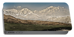 Majestic Mount Mckinley Portable Battery Charger