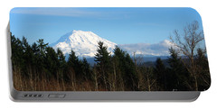 Majestic Mount Rainier Portable Battery Charger