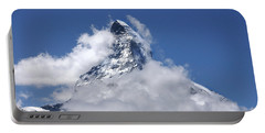 Majestic Mountain  Portable Battery Charger