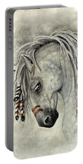 Majestic Mustang 30 Portable Battery Charger