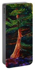 Majestic Pine Portable Battery Charger