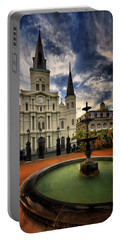Portable Battery Charger featuring the photograph Make A Wish by Robert McCubbin