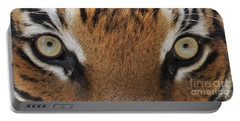 Malayan Tiger Eyes Portable Battery Charger