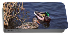 Mallard Mates Portable Battery Charger