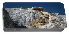 Mammoth Hot Springs 2 Portable Battery Charger
