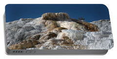 Mammoth Hotsprings 4 Portable Battery Charger