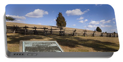 Manassas National Battlefield Park Portable Battery Charger