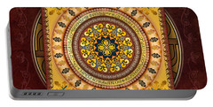 Mandala Armenia 'iypenkimta' Sp Portable Battery Charger