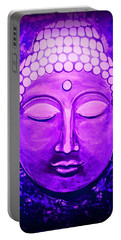 Mandi's Buddha Portable Battery Charger