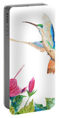 Mango Hummingbird Portable Battery Charger