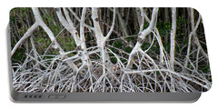 Mangrove Roots Portable Battery Charger