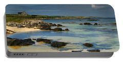 Mannin Bay Ireland Portable Battery Charger