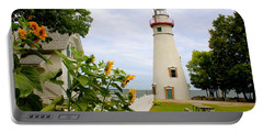 Marblehead Lighthouse Portable Battery Charger