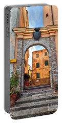 Marciana - Ancient Gate Portable Battery Charger