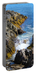 Marginal Way Crevice Portable Battery Charger