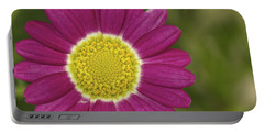 Marguerite Portable Battery Charger
