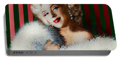 Marilyn 126 D 3 Portable Battery Charger