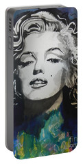 Marilyn Monroe..2 Portable Battery Charger