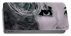 Marilyn No9 Portable Battery Charger