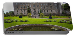 Markree Castle In Ireland's County Sligo Portable Battery Charger