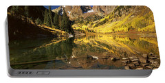 Maroon Bells Portable Battery Charger